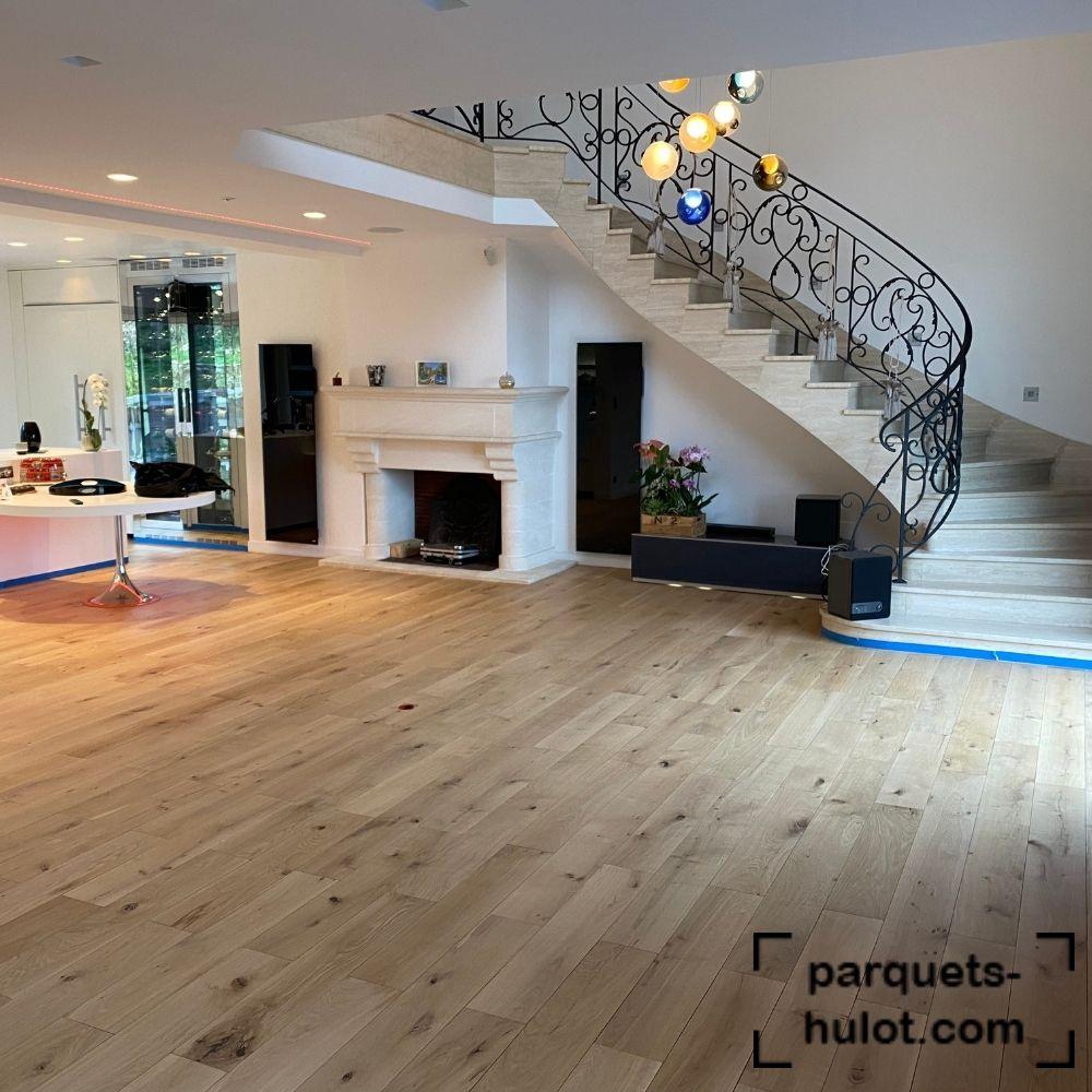 rénovation parquet Bry sur Marne